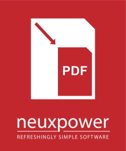 how to compress a PDF