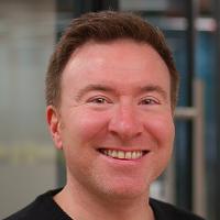 James Mackie Customer Success Rep